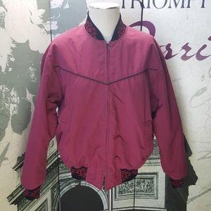 Vintage Comfy Casuals Mens Coat Size Small